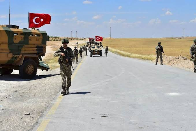Image result for turkey army