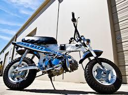 honda trail 70 dirt bike a pioneer of