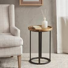martha stewart irisa end table martha