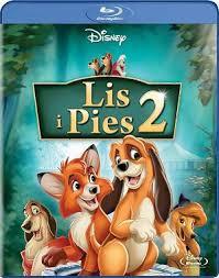 Fox And The Hound 2, The [Blu-ray] - Blu-ray Movies - Bluedvd.pl