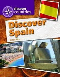 Discover Spain (ExLib) by Polly Campbell; Simon Rice 9781615323012 ...
