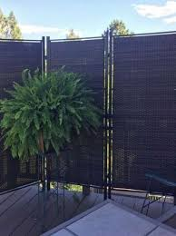 Apartment Patio Ideas Privacy Small Spaces 34 Ideas Privacy Screen Outdoor Patio Privacy Screen Patio Privacy