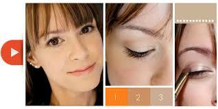 natural makeup march 2016