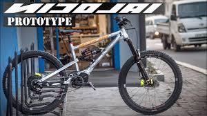 build nicolai custom e bike prototype