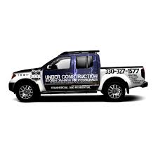 Create Graphic Vehicle Wrap Decal For Bus Car Truck Van By Grydlynnes