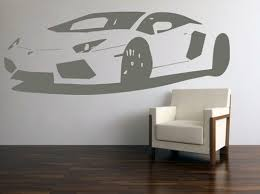 Vinyl Wall Decal Available At Artfire Com Vinyl Wall Art Decals Cars Room Home Decor