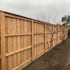 Dfw Fence Contractor 48 Photos 13 Reviews Fences Gates 9972 Bison Ct Fort Worth Tx Phone Number Yelp