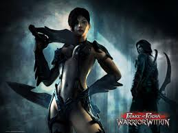 prince of persia warrior within hd