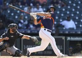 Astros call up utilityman Abraham Toro from Triple-A - Houston Chronicle
