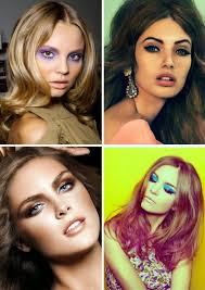 5 best 70 s inspired makeup video tutorials