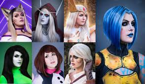 cosplay makeup tips and tricks