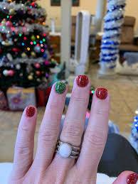 escape nails spa gift card plano tx