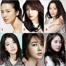 what beauty food korean actresses eat