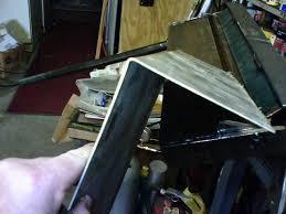 home made sheet metal brake