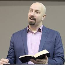 Adam Brown – Beholding the Glory of the Lord