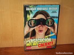 persecucion muy, muy caliente - john cusa - Buy DVD Movies at todocoleccion  - 138852226