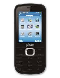 Plum Caliber II specs - PhoneArena