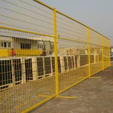 Temporary Fence Factory China Temporary Fence Manufacturers Suppliers