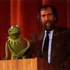 George Pal Lecture on Fantasy Film | Muppet Wiki | Fandom