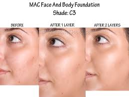 makeup forever hd foundation acne 2020