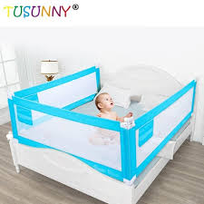 Portable Child Toddler Cot Safety Baby Bed Rail Bumper Fence Crib Corner Side Barrier Guard For Kids Wholesale Safety Products On Tradees Com