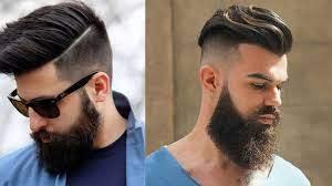 الشعر الطويل احدث قصات الشعر للشباب