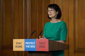 UK coronavirus restrictions could last ...