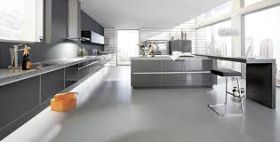 alno kitchens showroom in alton hshire