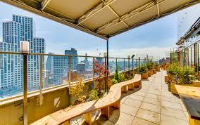 kimoto rooftop beer garden restaurant