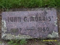Ivan Morris (1897-1960) - Find A Grave Memorial