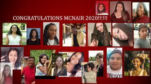U of SC TRiO McNair Scholars - Posts   Facebook