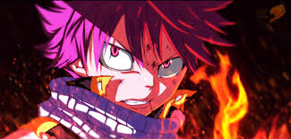 natsu dragneel hd anime 4k wallpapers