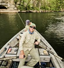 Meet Fly Fishing Guide Ollie Smith