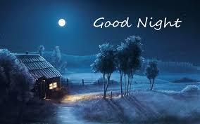 good night wallpaper 1080p for desktop