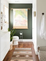 20 trendy bathroom color palettes one