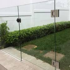 Frameless Pool Fences Metro Performance Glass New Zealand