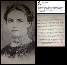 Books Read in 2016: 'Pioneer Girl: The Annotated Autobiography' by ...