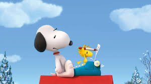 snoopy wallpapers top free snoopy
