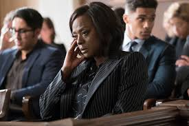 Is How to Get Away with Murder Renewed ...