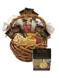 gift baskets in montreal