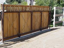 Fence Panels Wood Home Depot