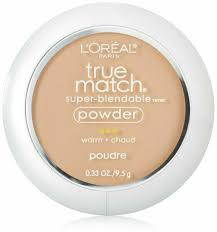 super blendable powder sand beige w5