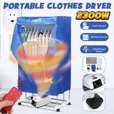Set máy sấy quần áo gấp gọn tiện lợi