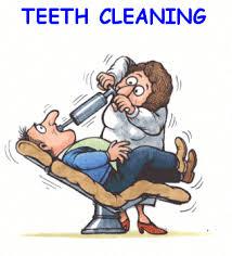 Teeth Cleaning (Funny) #Funnyteethclean #funnyteethimage #funnydentalquotes  | Dental humor, Dentist humor, Dental fun
