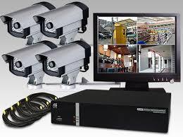 SET433-1 ネットワーク対応1~4台選べる カメラ・モニター・録画機 ...