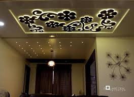 home interior false ceiling types