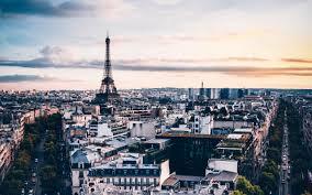 تحميل خلفيات برج إيفل بانوراما الفرنسية المعالم فرنسا أوروبا
