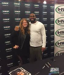 """Ava Graham on Twitter: """"Hey friends! Come meet @brandongraham55 today at  the Mealey's Furniture in Warminster from 2-4pm 😁 #FlyEaglesFly… """""""