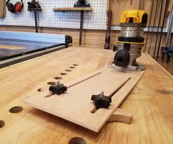 Make A Router Edge Guide 12 Steps With Pictures Instructables