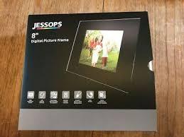 jessops digital picture frame